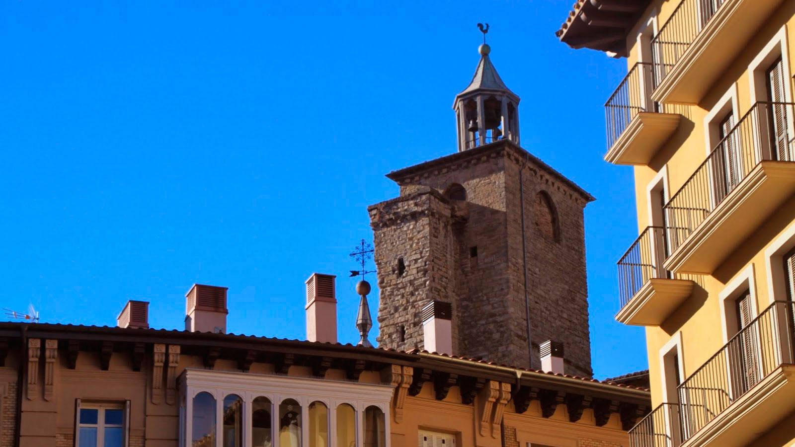El gallico de San Cernin