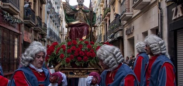 Fiesta de San Saturnino